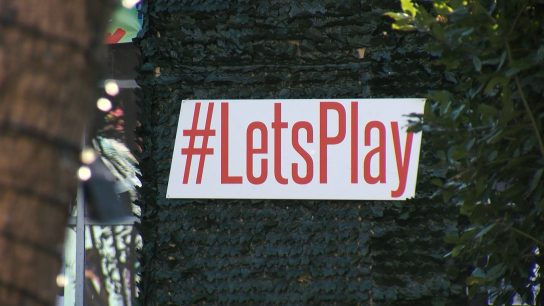 Editoriale al Let's Play con Andrea Guglielmino