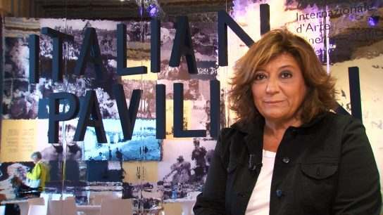 CINEditoriale con Laura Delli Colli