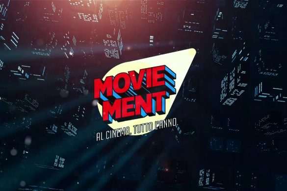 Moviement a Cannes 2019