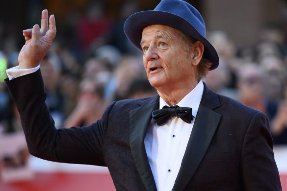 Focus Fest - Premio alla Carriera a Bill Murray e grande Festa con Downton Abbey