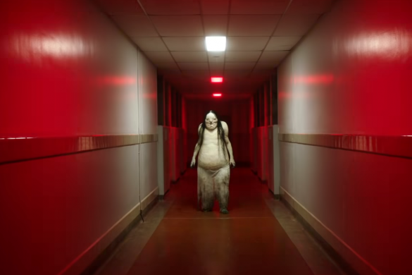 Scary Stories to Tell in the Dark, il film horror prodotto da Del Toro