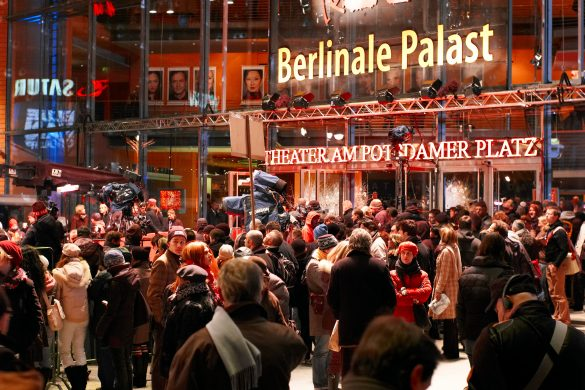 Focus Fest - Al via la Berlinale 2020