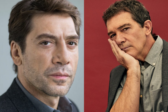 Red Carpet Special Edition - Javier Bardem e Antonio Banderas, icone del cinema spagnolo