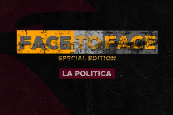 Special Edition - Face to Face: LA POLITICA